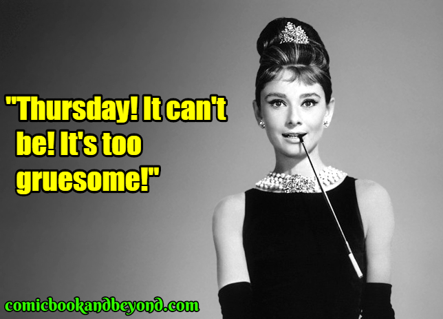 Holly Golightly quotes
