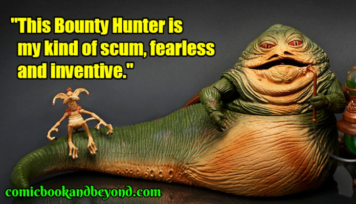 Jabba the Hutt best quotes
