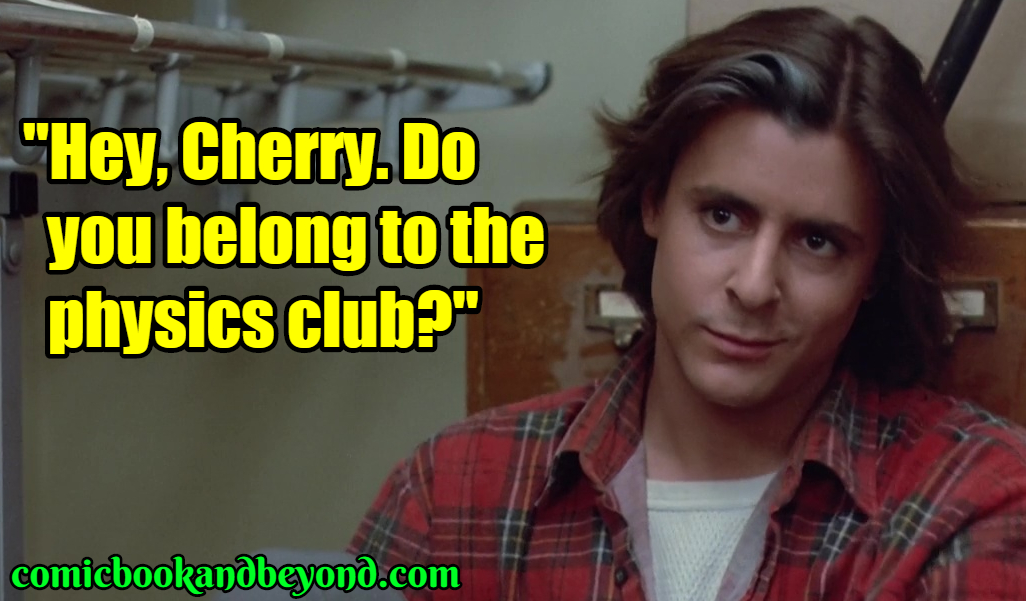 100+ John Bender Quotes From The Breakfast Club That Will ...