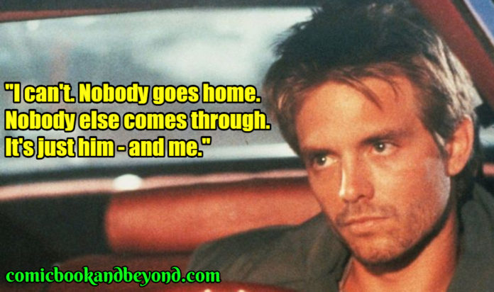 Kyle Reese Popular Quotes