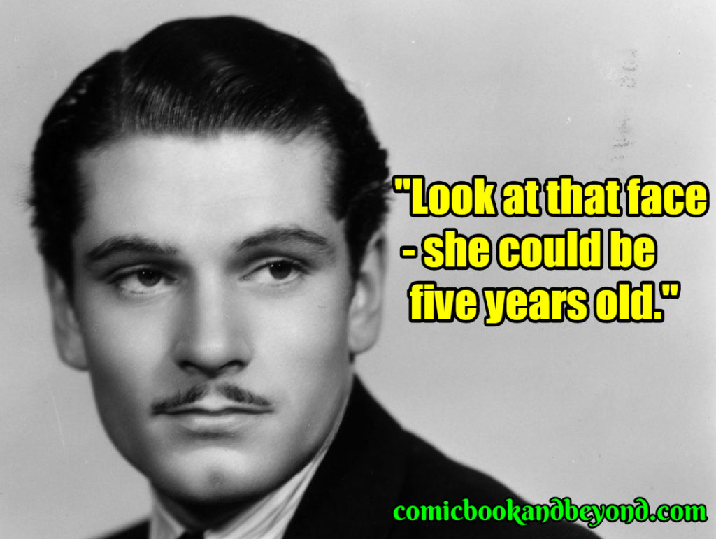 Laurence Olivier popular quotes