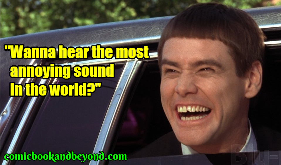 Lloyd Christmas best quotes