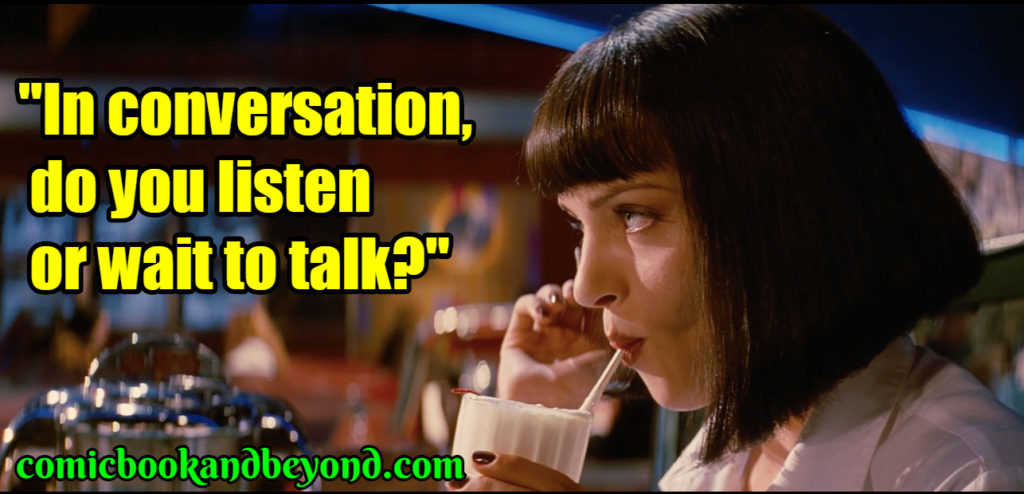 Mia Wallace quotes