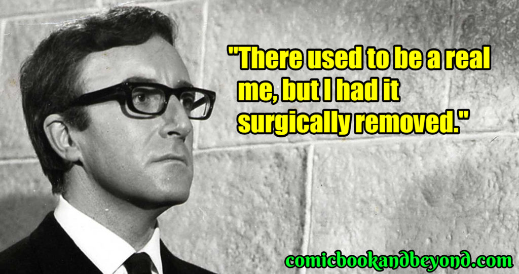 Peter Sellers famous quotes