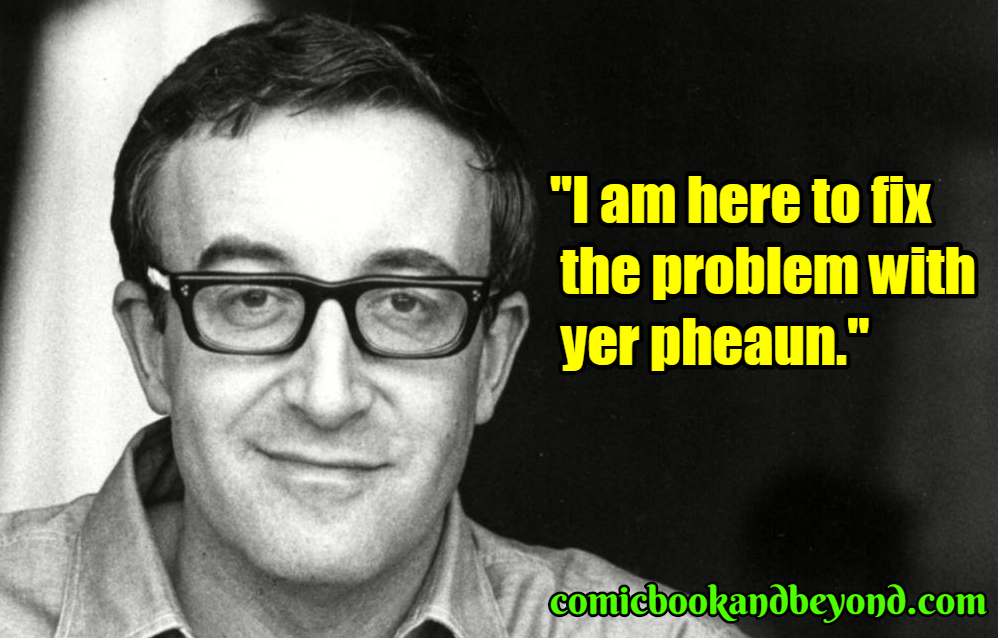 Peter Sellers popular quotes