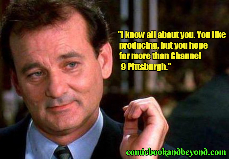 Phil Connors Popular Quotes