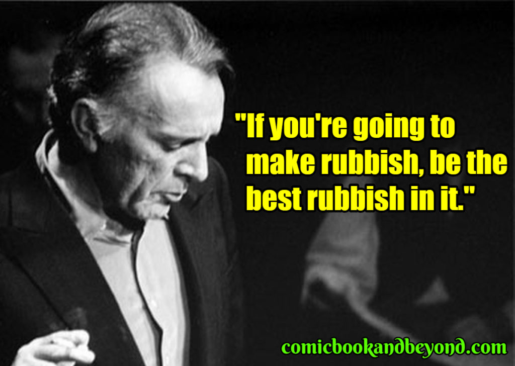 Richard Burton best quotes