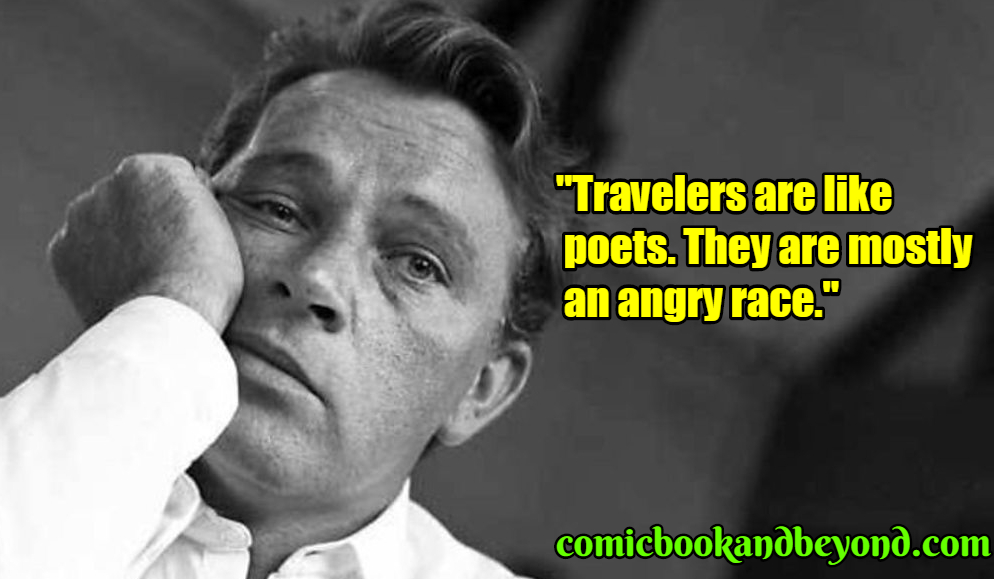 Richard Burton popular quotes