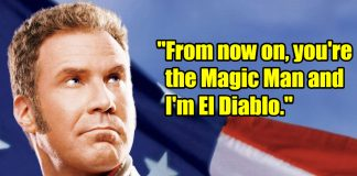 Ricky Bobby Quotes Archives - Comic Books & Beyond
