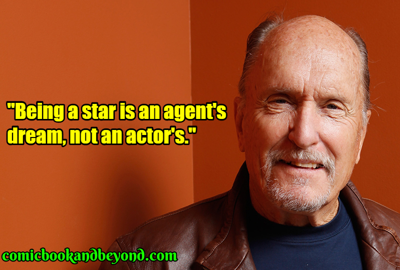 Robert Duvall quotes