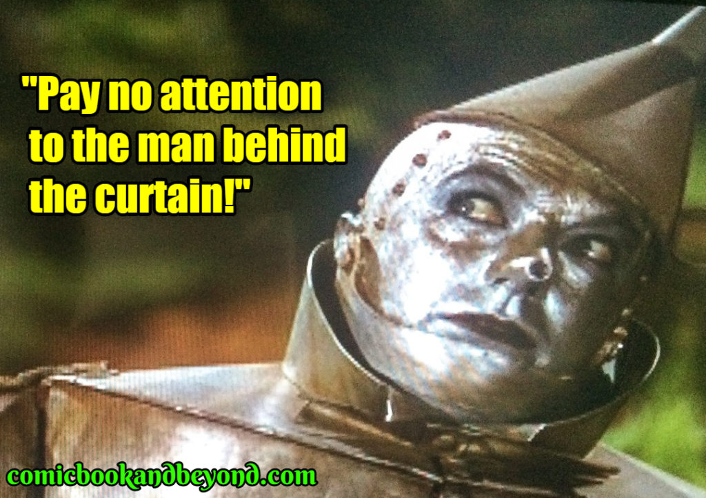 Tin Man popular quotes