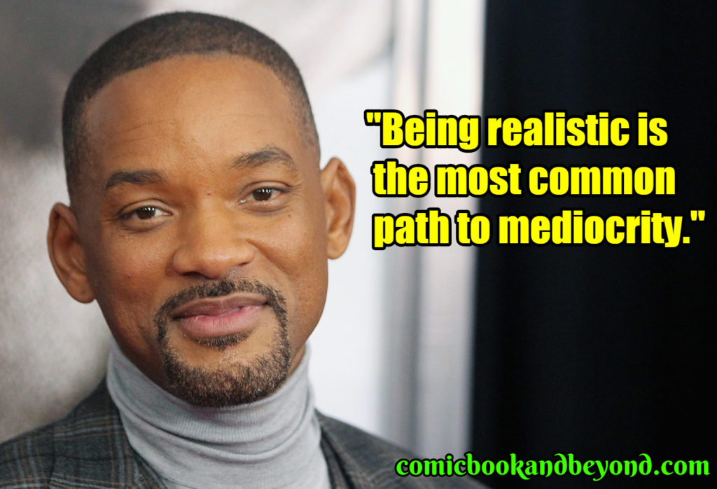 Will Smith best quotes