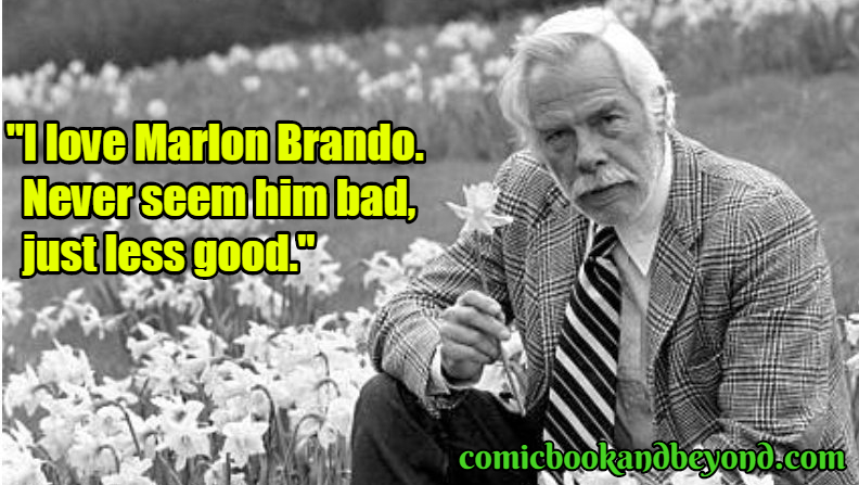 lee marvin best quotes