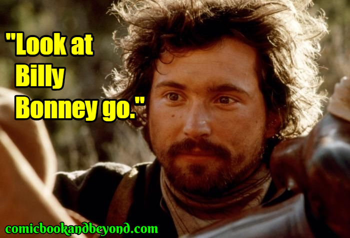 Charles 'Charley' Bowdre best quotes
