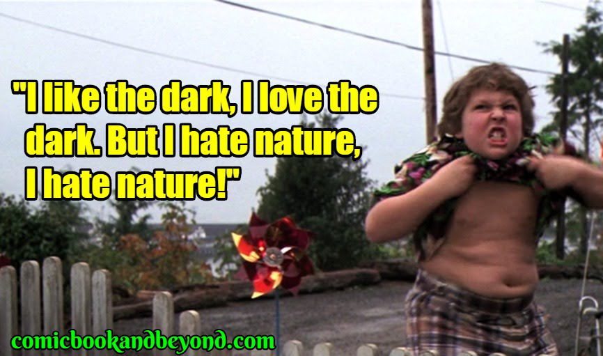 Chunk best quotes