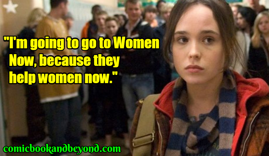 Juno MacGuff famous quotes
