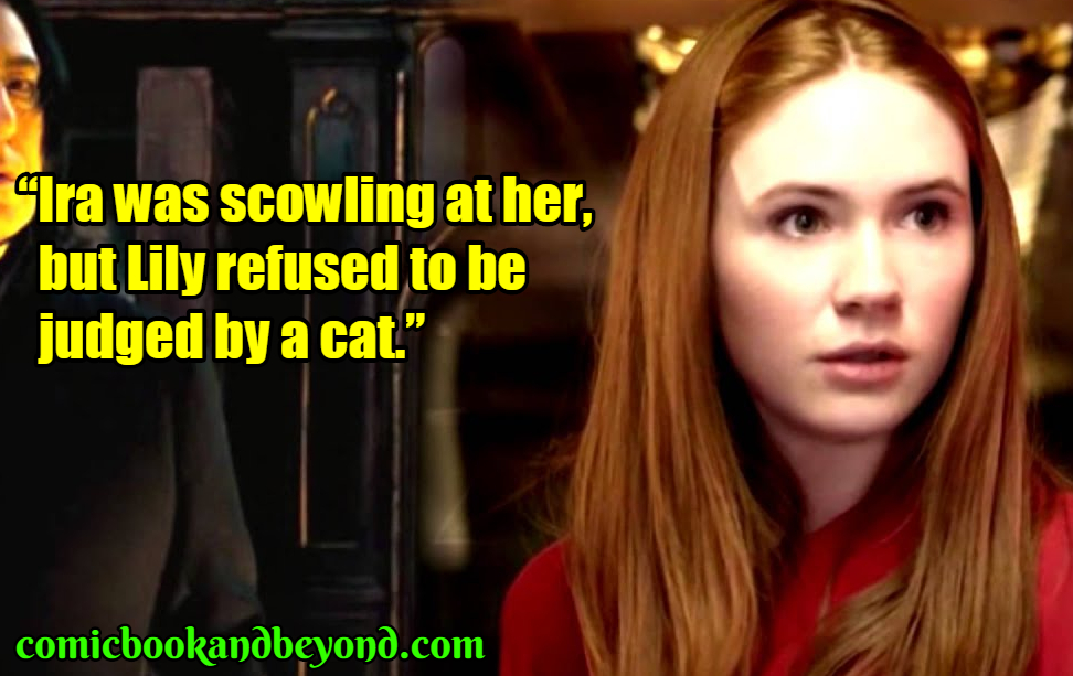 Lily Evans Potter popular quotes
