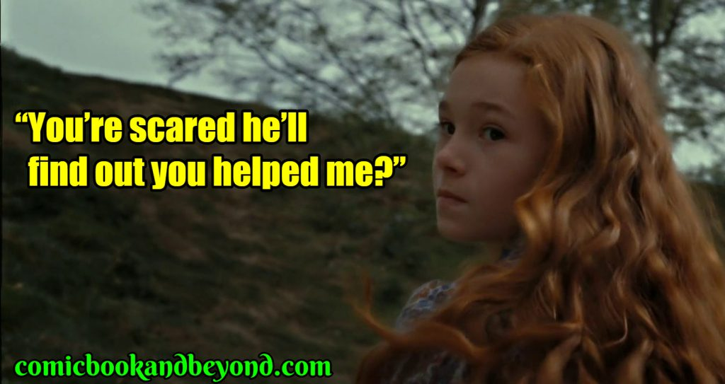 Lily Evans Potter quotes