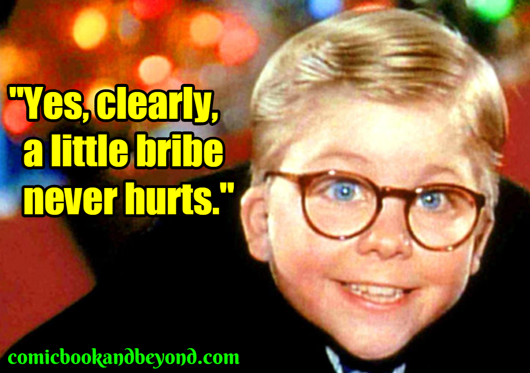 Ralphie Christmas Story Now.70 Ralphie Quotes From A Christmas Story That Will Make You