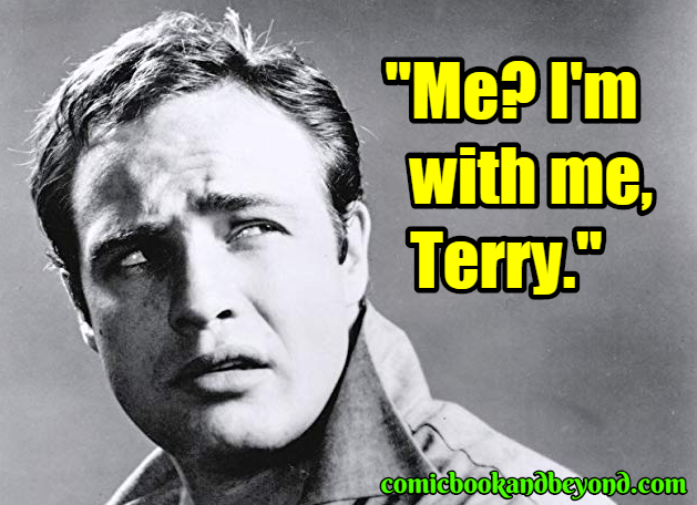Terry Malloy famous quotes