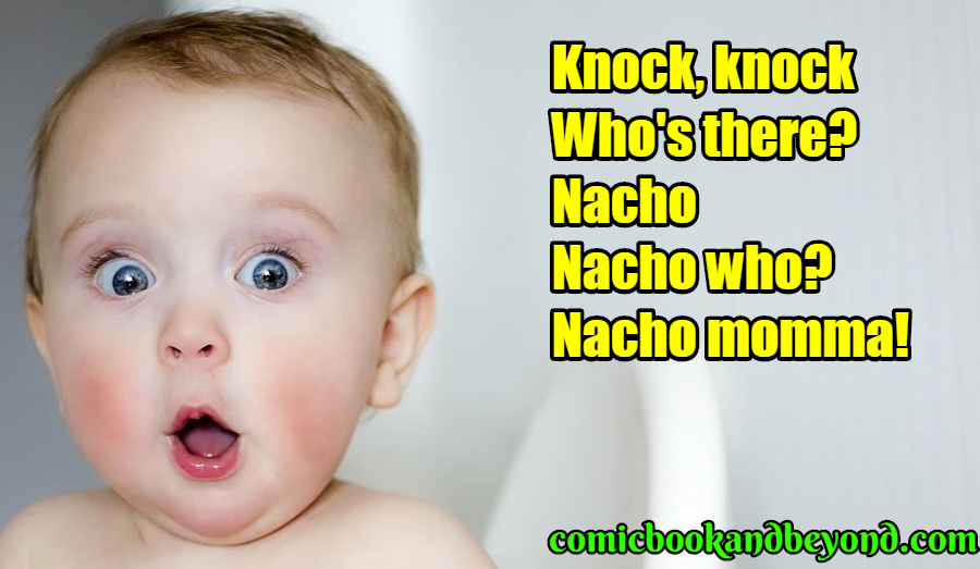 best knock knock jokes for kids