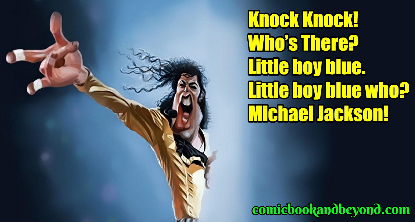 60 Dirty Knock Knock Jokes That Are So Ridiculous Comic Books Beyond
