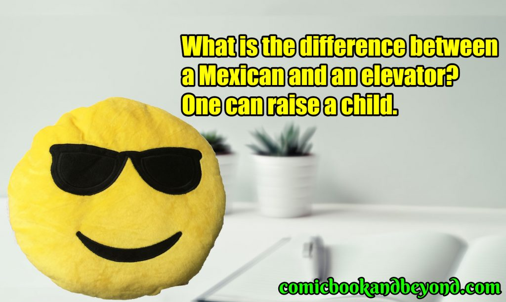 famous mexican jokes