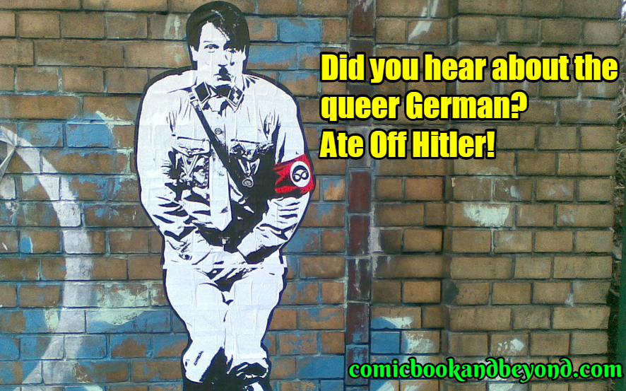 funny hitler jokes