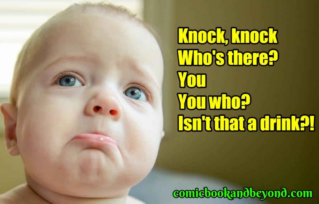 popular knock knock jokes for kids