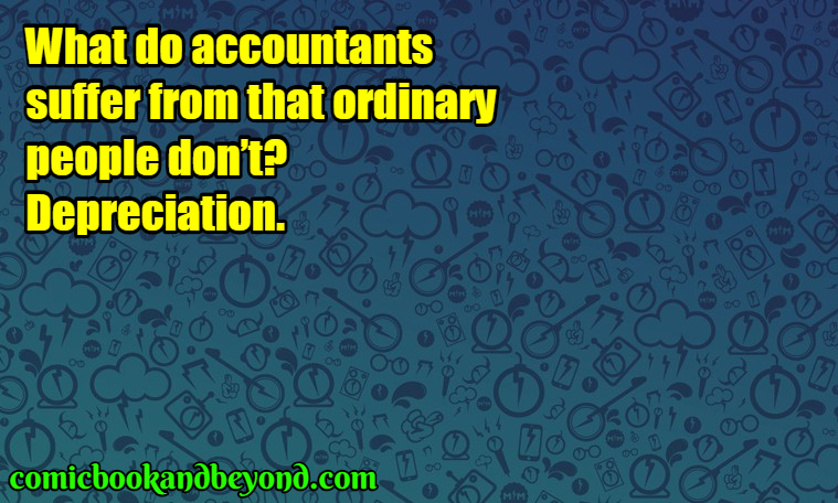 famous accounting jokes