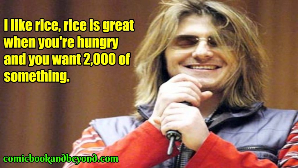 famous mitch hedberg jokes