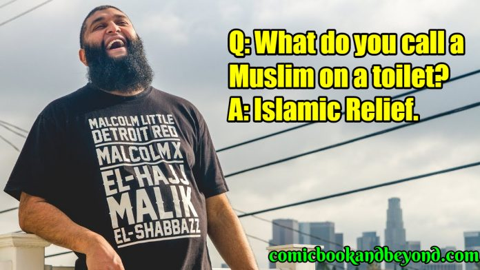 funny muslim jokes