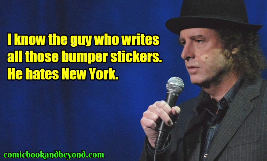funny steven wright jokes