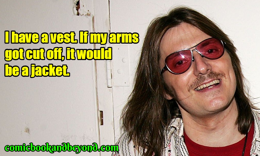popular mitch hedberg jokes